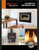 Regency Inbuilts & Freestanding Brochure